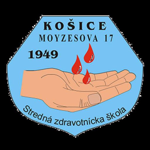 Stredná zdravotnícka škola, Moyzesova 17, Košice